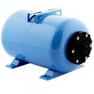 Гидроаккумулятор  24П горизонтальный Джилекс