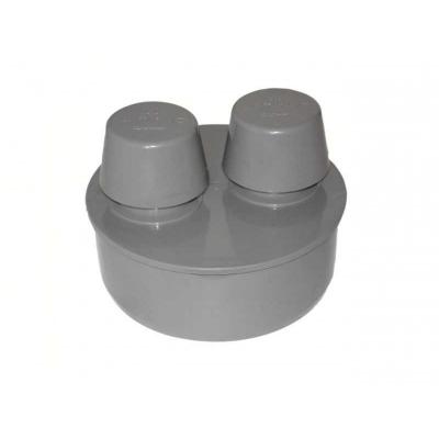 Воздушный клапан ПП 110 РосТурПласт