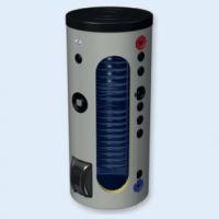Водонагреватель STA  800 C2 с двумя теплообменниками (без кожуха и изоляции) Hajdu