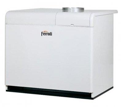 Котел газовый напольный Ferroli Pegasus F3 N 187 2S
